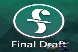 Final Draft 12.0.0 Build 57 Full Keygen Crack Free Download