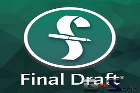 Final Draft 12.0.0 Build 57 Full Keygen Crack Free Download