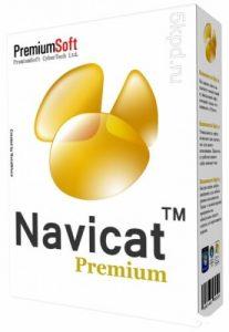 Navicat Premium 15.0.25 Crack + Registration Code Free Download (2021)