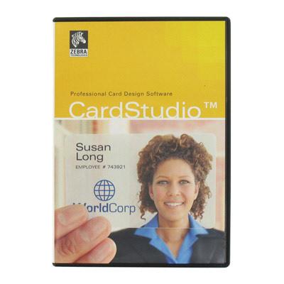 Zebra CardStudio Professional 2.4.0.0 Full Crack Free Download 2021