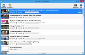 4K Video Downloader 4.18.0.4480 Crack With License Key (2021)