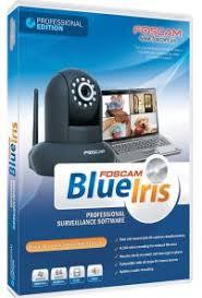 Blue Iris 5.4.6.3 Crack Full Version Free Download 2021
