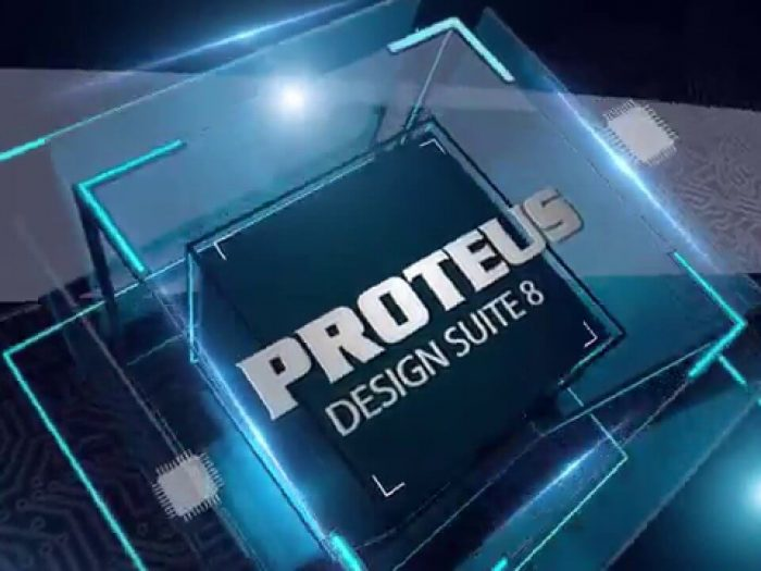 Proteus 8.12 SP0 Crack Professional Full Version Free Download