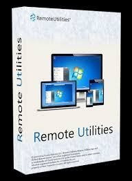 Remote Utilities Pro 6.10 / Viewer 7.0.2.0 Latest Serial key Crack Free 2021