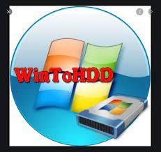 WinToHDD Enterprise 5.1 Full Crack Free Key Download [Latest] 2021