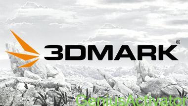 3DMark 2.19.7225 Crack + Activation Key Free Download Latest 2021