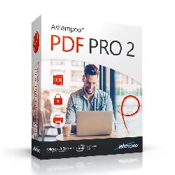 Ashampoo PDF Pro 2.1.0 Crack + Serial Key 2021 Download