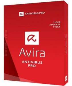 Avira Antivirus 15.0.2108.2113 Crack + Keygen [Latest 2021] Download