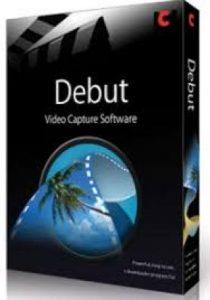 Debut Video Capture 7.59 Crack Free + Registration Code [Latest-2022]