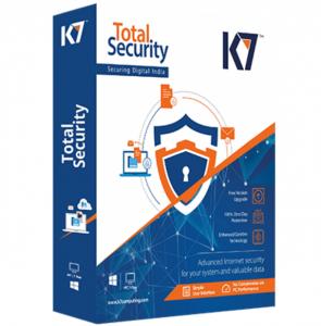 K7 Total Security 16.0.0563 Crack + Activation Key [2022- Latest] Download
