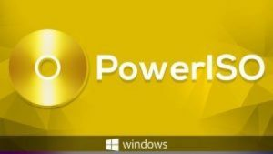 PowerISO 8.0 Download With Registration Code + Crack [Latest 2021]