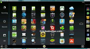 BlueStacks 5.3.10.2004 Crack + Patch [Updated-2022] Free Download