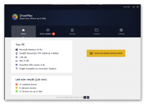 DriverMax Pro 12.14.0.13 Crack + License Key Full [Latest]