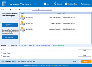 MiniTool Power Data Recovery 10.0 Crack [Latest] Free Download