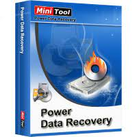 MiniTool Power Data Recovery 9.2 Crack [Latest] Free Download
