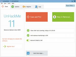 UnHackMe 12.75.2021.719 Crack Download With Serial Key [Latest]