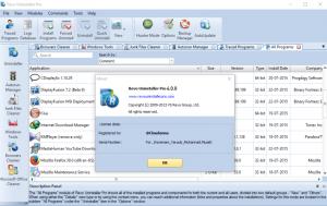 Revo Uninstaller Pro 4.4.8 Crack + Keygen [Latest] Full Download