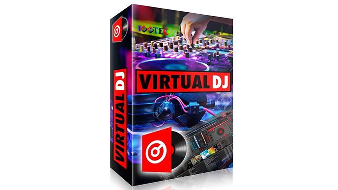 Virtual DJ Pro 2021 Crack + Keygen [Win+Mac] Latest Free Download