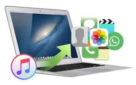 iPhone Backup Extractor 7.7.33.4833 Crack + Keygen [Updated] Download