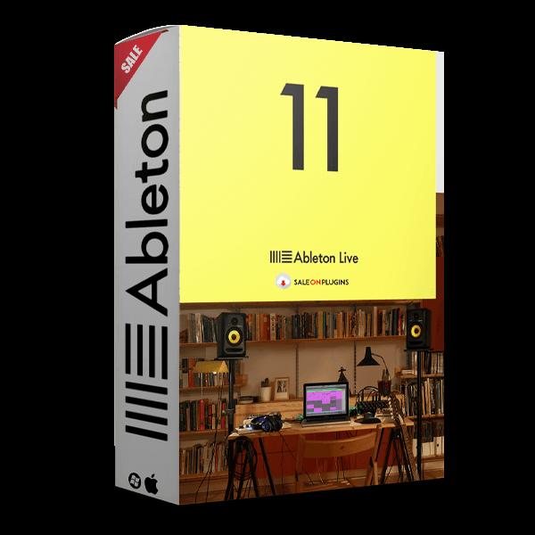 Ableton Live Suite 11.0.11 Crack With Keygen [Latest] Free Download 2021