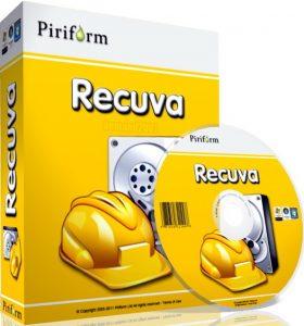 Recuva Pro v2 Crack With License Key [Latest 2022] Download