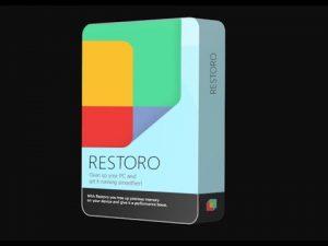 Restoro 2.0.2.8 Crack With License Key 2022 [Latest] Free Download