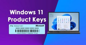 Windows 11 Activator + Crack Latest-Product Key 2022 New Release
