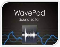 WavePad Sound Editor 13.12 Crack With Keygen Full Download