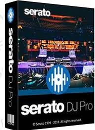 Serato DJ Pro 2.5.7 With Crack Latest (2022 Release) Free Download