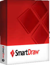 SmartDraw 27.0.0.2 Crack + License Key [Mac+Win] Free Download